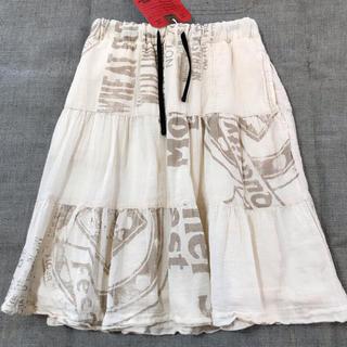 デニムダンガリー(DENIM DUNGAREE)のDENIM DUNGAREE スカート(スカート)
