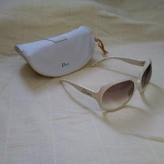 ディオール(Dior)のDior ディオール サングラス Christian Dior 中古品(サングラス/メガネ)