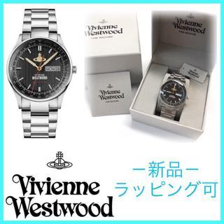 ヴィヴィアンウエストウッド(Vivienne Westwood)の【新品】VivienneWestwood ヴィヴィアンウエストウッド 腕時計(腕時計(アナログ))