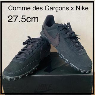 ブラックコムデギャルソン(BLACK COMME des GARCONS)のComme des Garçons x Nike Waffle Racer(スニーカー)