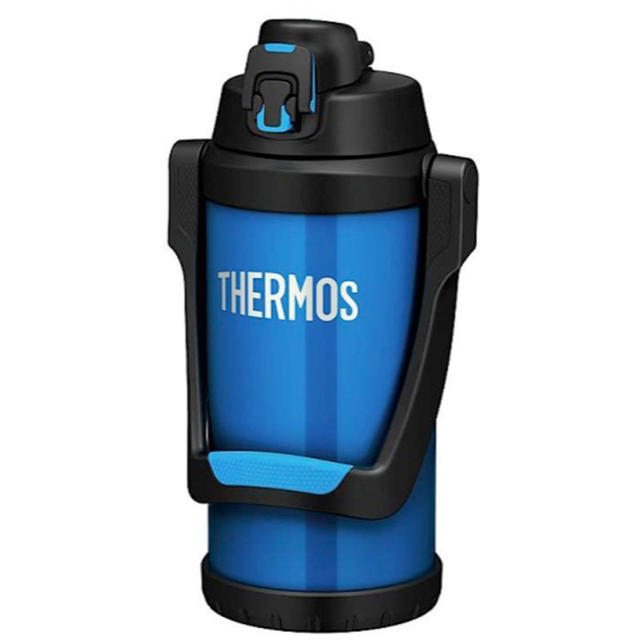 THERMOS(サーモス)の早い者勝ち!ベストセラー!真空断熱スポーツジャグ FFV-2000 アイスブルー キッズ/ベビー/マタニティの授乳/お食事用品(水筒)の商品写真