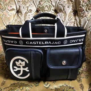 カステルバジャック(CASTELBAJAC)のカステルバジャック バック(セカンドバッグ/クラッチバッグ)