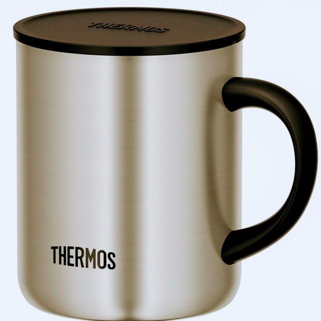 THERMOS(サーモス)の冷たさ、温かさを長時間キープ!サーモス真空断熱マグカップ350ml6個 インテリア/住まい/日用品のキッチン/食器(タンブラー)の商品写真