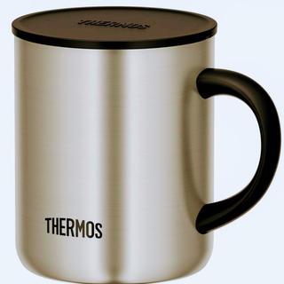 サーモス(THERMOS)の冷たさ、温かさを長時間キープ!サーモス真空断熱マグカップ350ml6個(タンブラー)