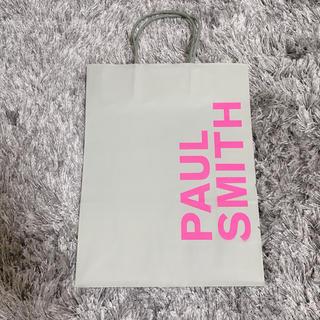 ポールスミス(Paul Smith)のPAUL SMITH ポールスミス ショッパー 紙袋(ショップ袋)