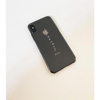 トゥデイフル(TODAYFUL)のLIFE's iPhoneケース(iPhoneケース)