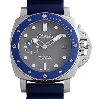 パネライ(PANERAI)のパネライ ルミノール サブマーシブル 腕時計 (腕時計(アナログ))