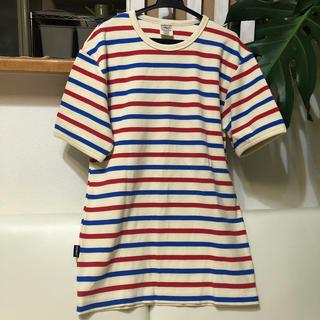 アヴィレックス(AVIREX)のAVIREX  メンズTシャツ(Tシャツ/カットソー(半袖/袖なし))