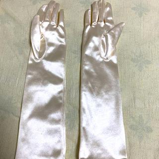 タカミ(TAKAMI)のウエディング グローブ タカミブライダル(ウェディングドレス)