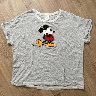 デニムダンガリー(DENIM DUNGAREE)のデニム&ダンガリー  ミッキーTシャツ(Tシャツ(半袖/袖なし))