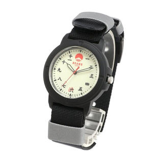 ビームス(BEAMS)の未使用 BEAMS JAPAN / 別注 SHIBUYA リフレクタブル 3針 (腕時計(アナログ))