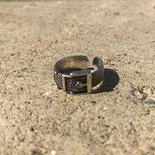 ビームス(BEAMS)のvintage belt ring(リング(指輪))