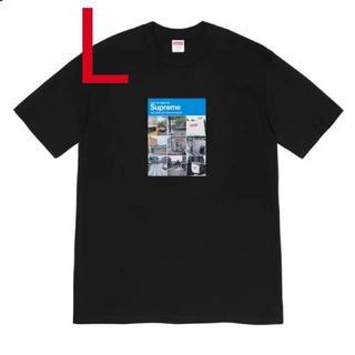 シュプリーム(Supreme)の専用 supreme  verify tee(Tシャツ/カットソー(半袖/袖なし))
