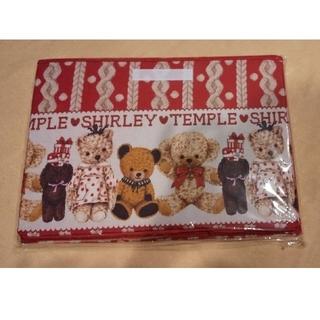 Shirley Temple - 新品未開封 シャーリーテンプル くま おもちゃ BOX ノベルティ