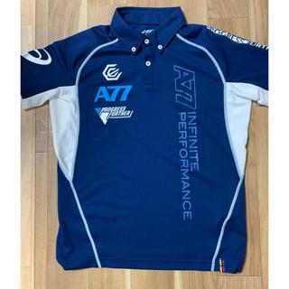 アシックス(asics)のアシックス A77シリーズ ポロシャツ(ポロシャツ)