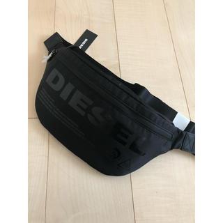 ディーゼル(DIESEL)の定価16280円 ディーゼル ボディバッグ 新品(ボディーバッグ)