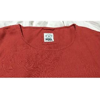 イデー(IDEE)のpool いろいろの服 リネンブラウス idee (シャツ/ブラウス(半袖/袖なし))