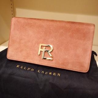 ラルフローレン(Ralph Lauren)のRALPH LAUREN collection(クラッチバッグ)