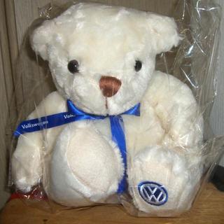 フォルクスワーゲン(Volkswagen)のフォルクスワーゲン ぬいぐるみ(ぬいぐるみ/人形)