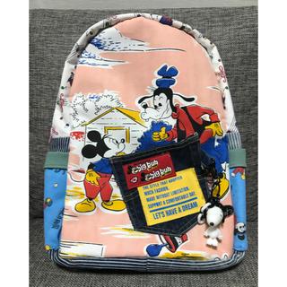 ミッキーマウス(ミッキーマウス)のミッキーマウス リュック  ハンドメイド(リュック/バックパック)