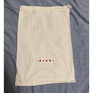 マルニ(Marni)のマルニ 袋 ショッパー(ショップ袋)