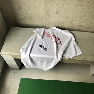 ciater Tシャツ Mサイズ(Tシャツ/カットソー(半袖/袖なし))
