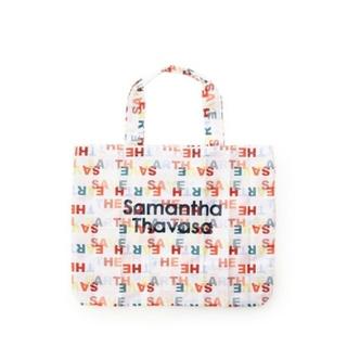 サマンサタバサ(Samantha Thavasa)のサマンサタバサ☆エコバッグ(エコバッグ)