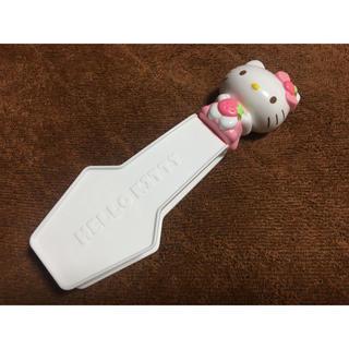 ハローキティ(ハローキティ)のハローキティ HELLO KITTY トング キッチン用品 おままごと(知育玩具)