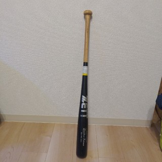 ゼット(ZETT)のZETT 少年野球用 木製バット(バット)