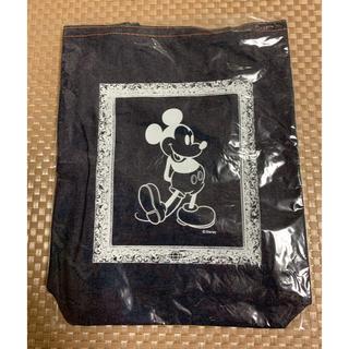 ディズニー(Disney)のDisney ミッキーマウス エコバッグ(エコバッグ)