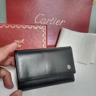 Cartier - Cartier キーケース6連