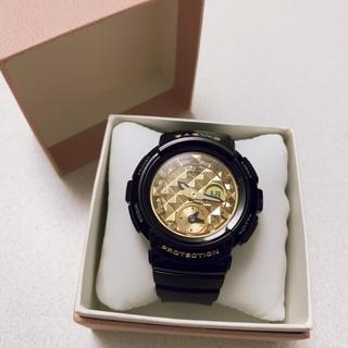 Baby-G - BABY-G[BGA-195M]レディース腕時計