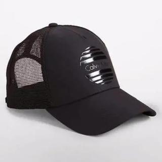 カルバンクライン(Calvin Klein)のカルバンクライン キャップ 帽子(キャップ)