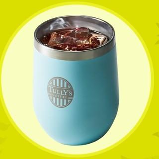 タリーズコーヒー(TULLY'S COFFEE)のritton様専用 新品 タリーズコーヒー ステンレスタンブラー(タンブラー)