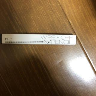 ディーエイチシー(DHC)のDHC ワイプオフペンシル メーク修正ペン (その他)