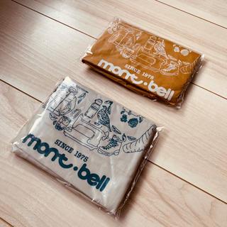モンベル(mont bell)のモンベル エコバッグ 2個セット(エコバッグ)