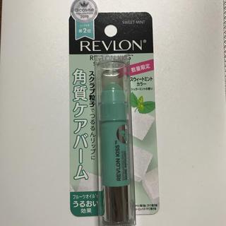 レブロン(REVLON)のレブロン♡キスシュガースクラブ(リップケア/リップクリーム)