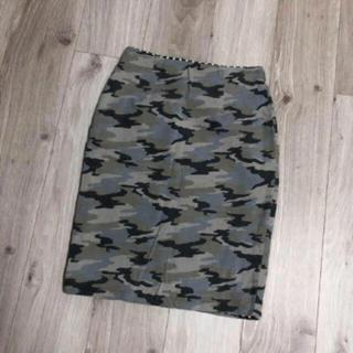 ローズバッド(ROSE BUD)のバーンブリーズ  スカート(ひざ丈スカート)