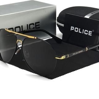 POLICE - ポリス POLICE サングラス メンズ