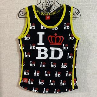 ベビードール(BABYDOLL)の♥BABY DOLL タンクトップ Sサイズ ⑪(タンクトップ)