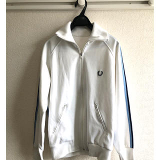 FRED PERRY - FRED PERRY トラックジャケット