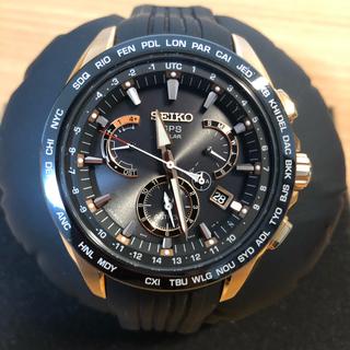セイコー(SEIKO)の専用 SEIKO ASTRON アストロン SBXB055(腕時計(アナログ))
