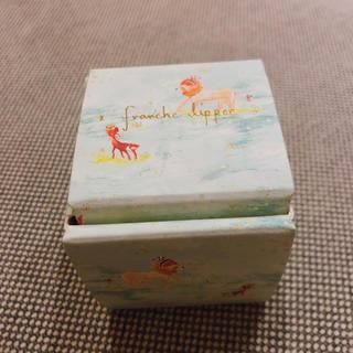 フランシュリッペ(franche lippee)の<新品箱付き> franche lippee ボタン3点セット(その他)