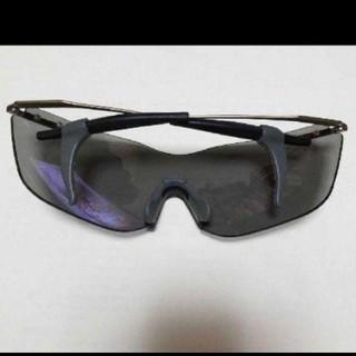 スワンズ(SWANS)のSWANS GOLF WALKレアものサングラスです SWANS(サングラス/メガネ)