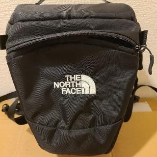 ザノースフェイス(THE NORTH FACE)のノースフェイス エクスプローラーカメラバッグ NM91550 (ケース/バッグ)