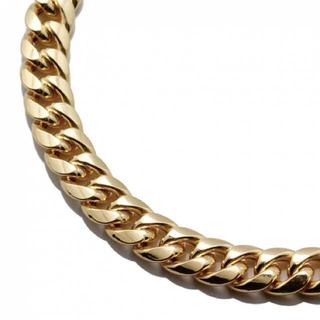 アヴァランチ(AVALANCHE)のavalanche 10K イエローゴールド ネックレス 51cm(ネックレス)