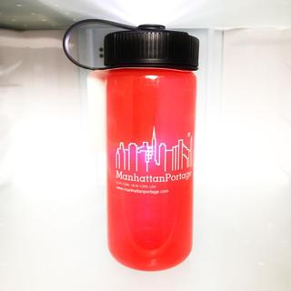 マンハッタンパッセージ(Manhattan Passage)の【送料無料❗️非売品‼️】レア❗️マンハッタン ポーテージ  新品ドリンクボトル(メッセンジャーバッグ)