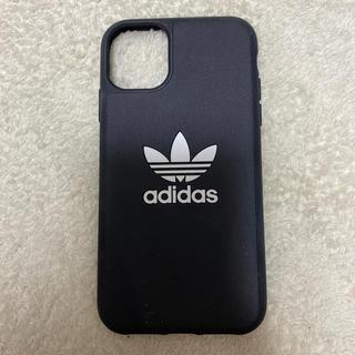 アディダス(adidas)のadidas ihone11けーす※未使用(iPhoneケース)