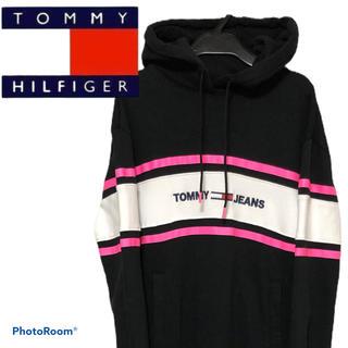 トミーヒルフィガー(TOMMY HILFIGER)のトミージーンズ ワンピース (ロングワンピース/マキシワンピース)