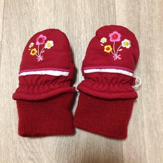 アンパサンド(ampersand)の☆ampersandムートン&手袋セット☆(ブーツ)